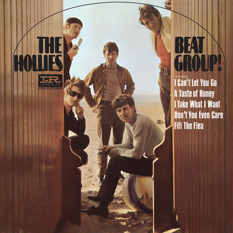The Hollies | Beat Group! | Vinyl LP