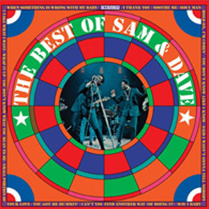 Sam & Dave | The Best of Sam & Dave | 180g Vinyl LP