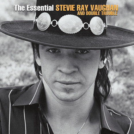 Stevie Vaughan Ray & Double Trouble | The Essential Stevie Ray Vaughan And Double Trouble | 180g Vinyl 2LP