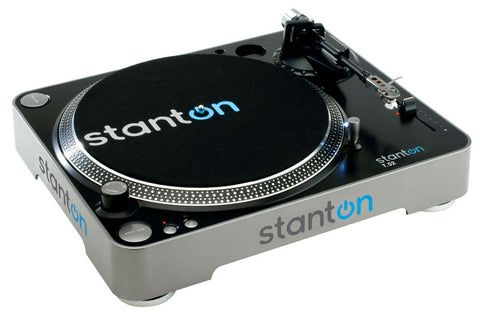 Stanton | T.52 Straight Arm Turntable
