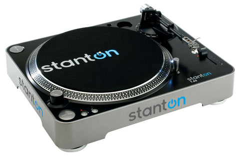 Stanton | T.62 Straight Arm Turntable