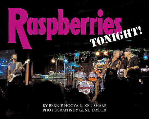 Raspberries | Tonight | Book