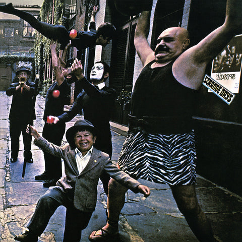 The Doors | Strange Days | 180g Vinyl 2LP