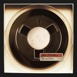 "The Strokes | All The Time | 7"" Vinyl Single"