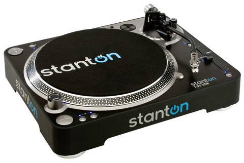 Stanton | T.92 USB Straight Arm Turntable