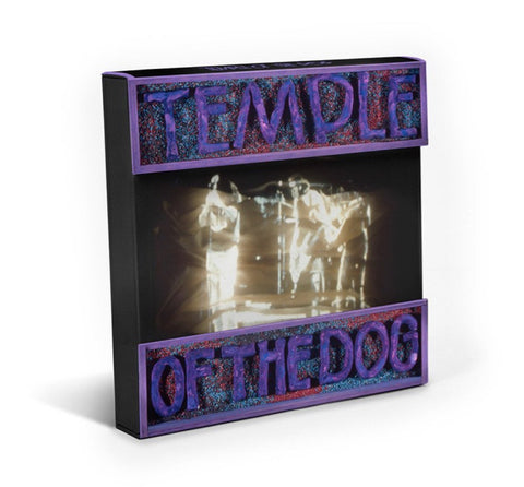 Temple Of The Dog | Temple Of The Dog | 25th Anniversary Super Deluxe Edition