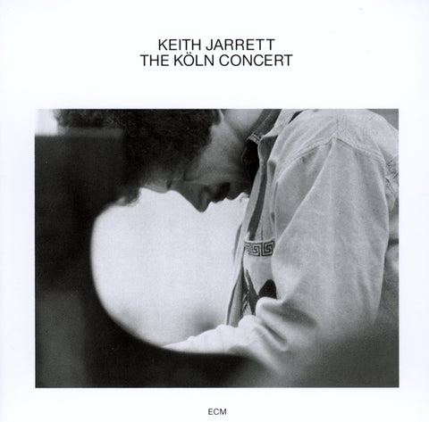 Keith Jarrett | The Köln Concert | 180g Vinyl 2LP