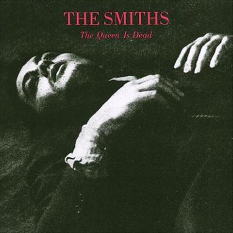 The Smiths | The Queen Is Dead | 180g Vinyl LP