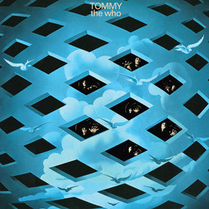 The Who | Tommy | 180g Deluxe Edition Vinyl 2LP