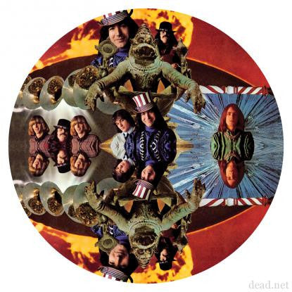 Grateful Dead | Grateful Dead (50th Anniversary Deluxe Edition | Picture Disc