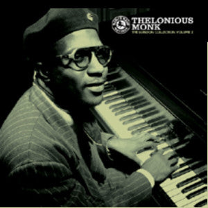 Thelonious Monk | London Collection, Volume 2 | 180g Vinyl LP