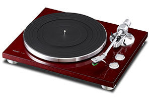 TEAC | TN-300-CH Analog Turntable (Cherry)