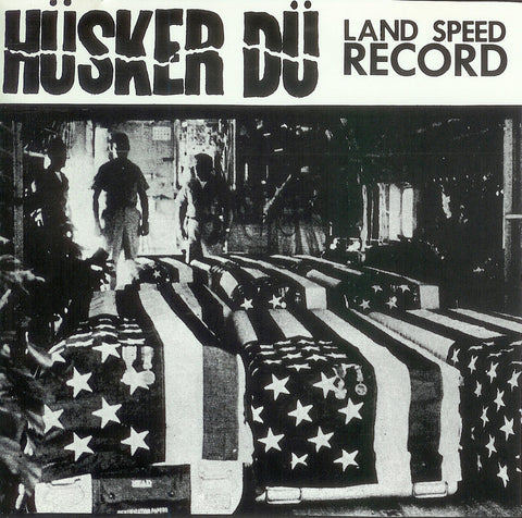 Hüsker Dü | Land Speed Record | Vinyl LP