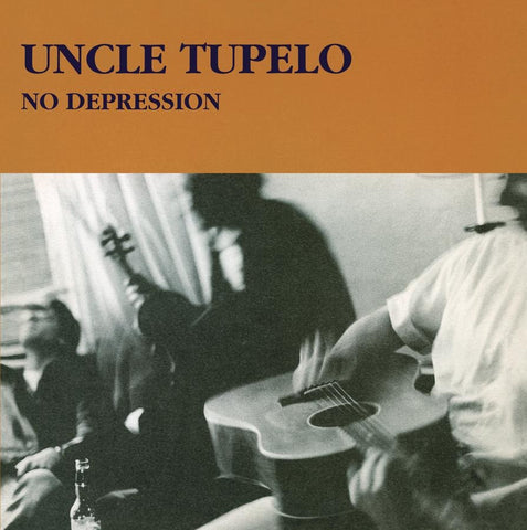 Uncle Tupelo | No Depression | Vinyl LP