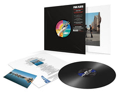 Pink Floyd | Wish You Were Here | 2016 Reissue 180G LP