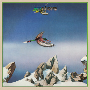 Yes | Yesshows | 180g Vinyl LP