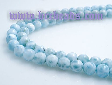 BRCbeads Gorgeous High Quality Natural Gemstone Round Loose Beads Variation Colors and Material for Jewelry Making