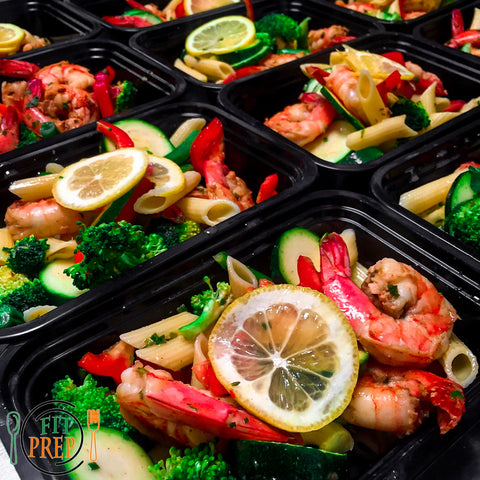 Fit Prep Meals Las Vegas