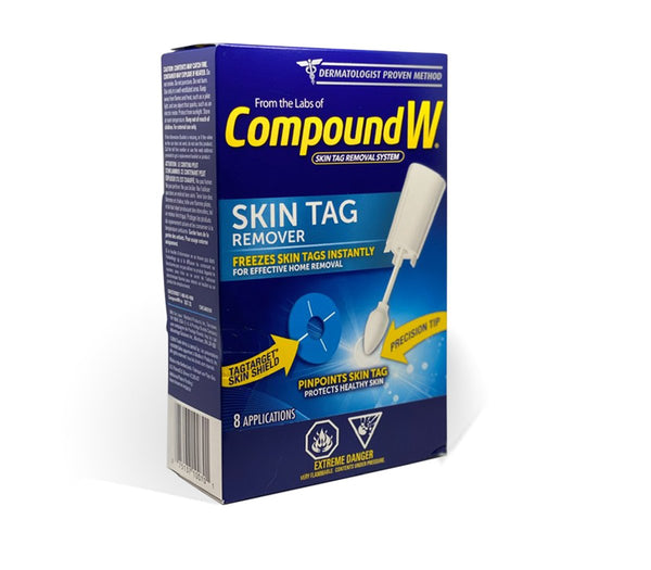 Compound W Skin Tag Remover
