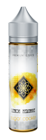 Lemon Meringue Sugar Cookie - Premium E-Liquid - canoutlet.com