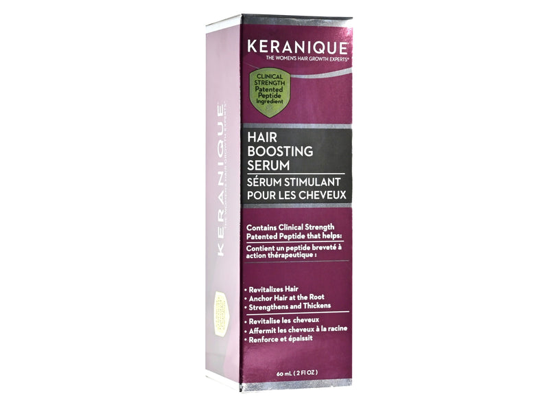 Keranique Hair Boosting Serum