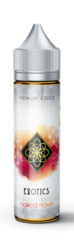 Exotic Naked Navel - Premium E-liquid - canoutlet.com