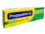 Preparation H with Biodyne Cream 25g (0.88 oz)