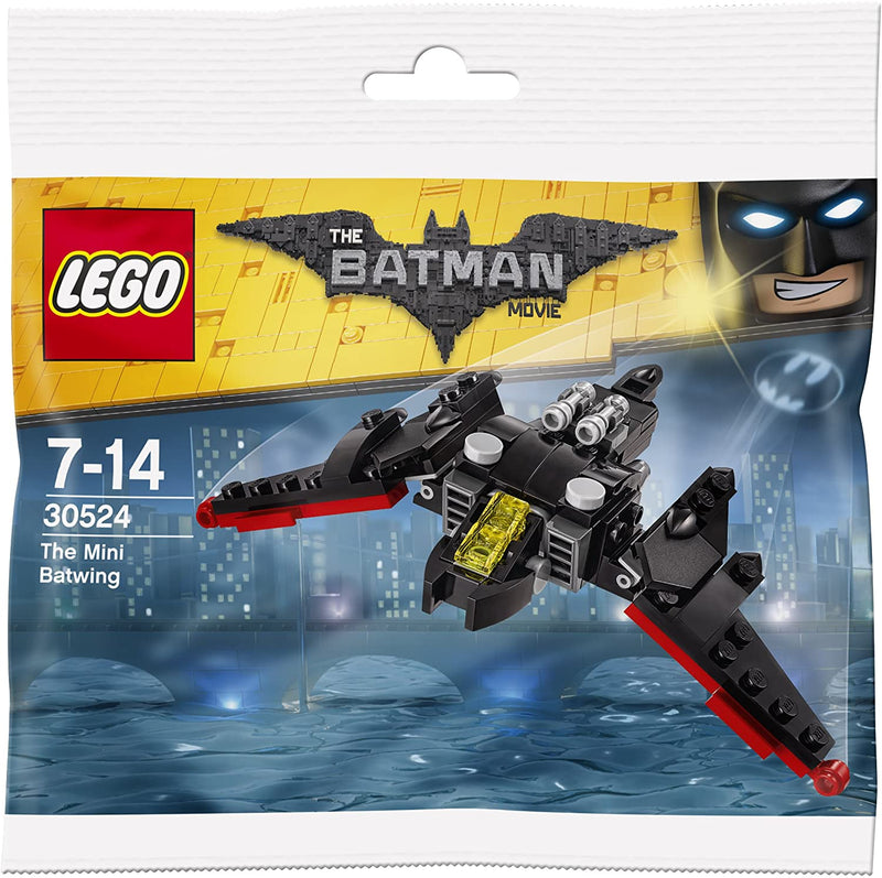 Lego 30524 The Mini Batwing
