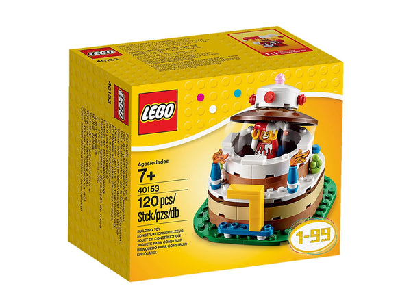 Lego 40153 Birthday Table Decoration