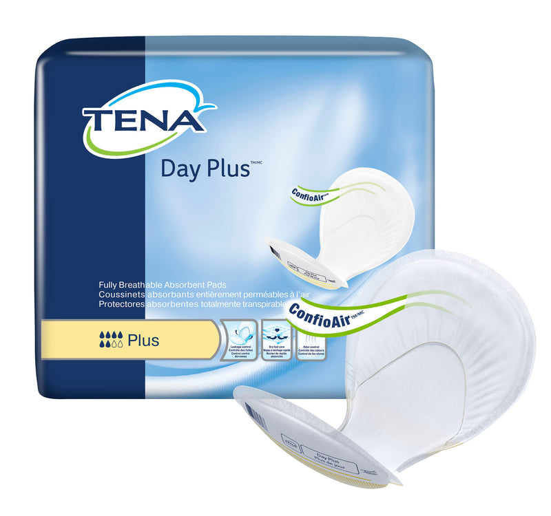 Tena Heavy-Day Pads 40/Count