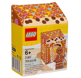 Lego 5005156 Gingerbread man - canoutlet.com