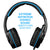 ViZion Gaming Wolf Pack Surround Sound Professional Gaming Headset