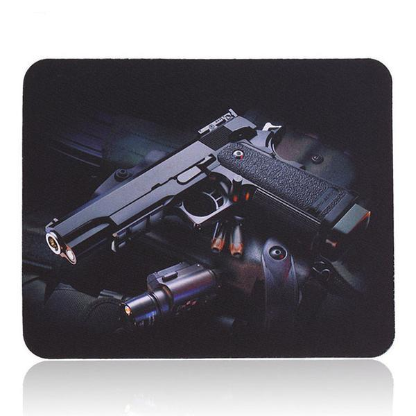 Speed Control Gaming Mousepad