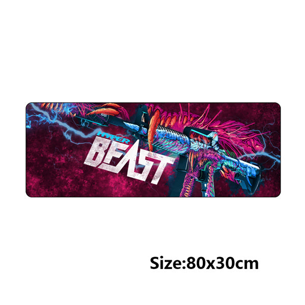 Large Desktop Mousepads