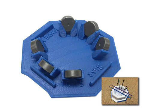 Bot Bowl® Blue Base