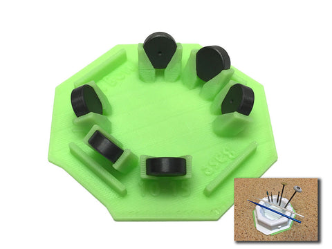 Bot Bowl® Green Base