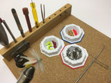 MAGNETIC Fly Tying Bot Bowl®