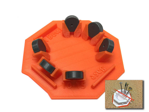 Bot Bowl® Orange Base
