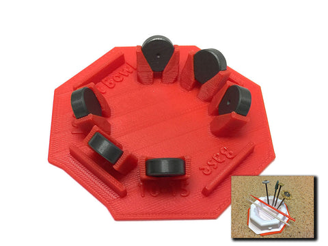 Bot Bowl® Red Base