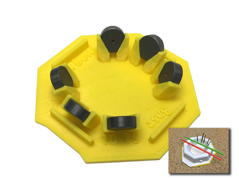 Bot Bowl® Yellow Base