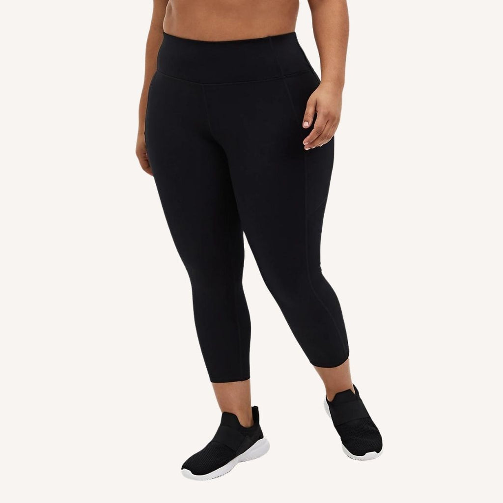 The Empower High-Rise Leggings 25""