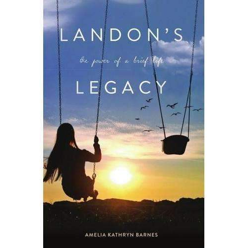 Landon's Legacy - The Power of a Brief Life - PranaVidaStyle