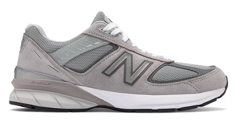 New Balance 990V5 - Grey/Castlerock