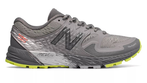 New balance Color: Castlerock with Hi-Lite