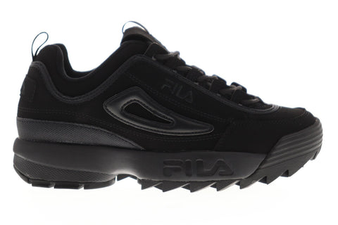 Fila Men's Disruptor 2 Premium Black