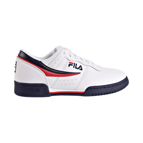 Fila Men's Original Fitness White