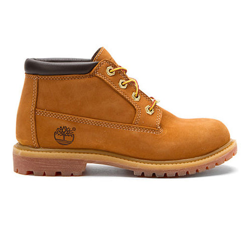 Timberland Earthkeepers Nellie Chukka - Womens Wheat