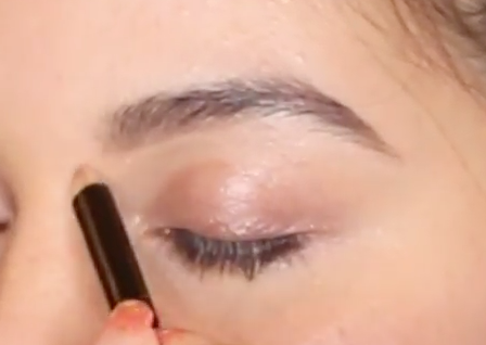 Eyebrows Re-Defined Tutorial