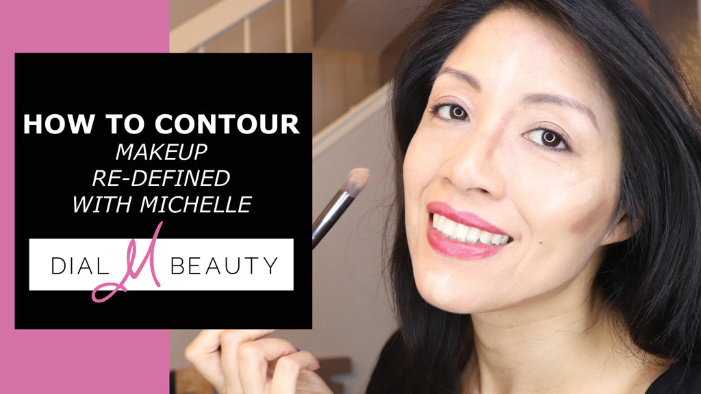 Makeup Artist Tips-Contour and Highlight