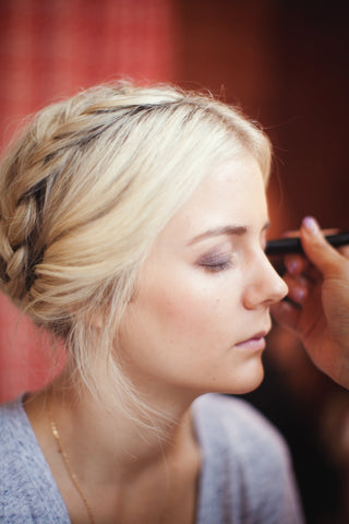 Bridal Makeup Orange County California